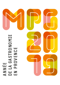 Identité visuelle, Marseille Provence Gastronomie 2019, MPG 2019, Marseille, logo, concours, gastronomie, culinaire, provence